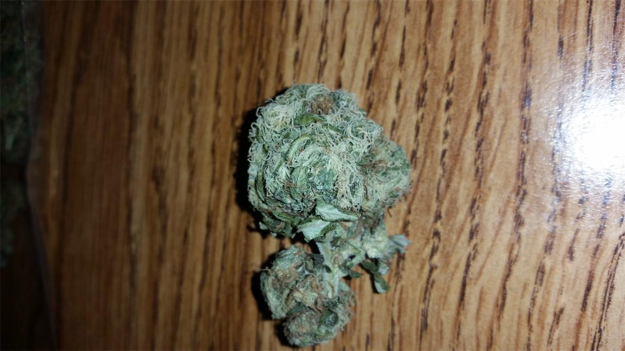 White Smurf